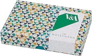 V&A Notecard Set