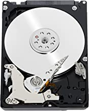 WD Black 320GB Performance Mobile Hard Disk Drive - 7200 RPM SATA 6 Gb/s 16MB Cache 9.5 MM 2.5 Inch - WD3200BEKX