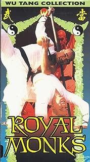 Royal Monks [VHS]
