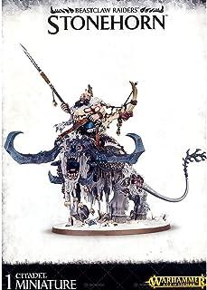 Warhammer Age of Sigmar Beastclaw Raiders Stonehorn