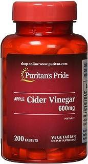 Puritans Pride Apple Cider Vinegar