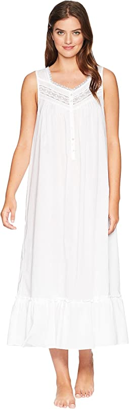 Cotton Lawn Ballet Nightgown