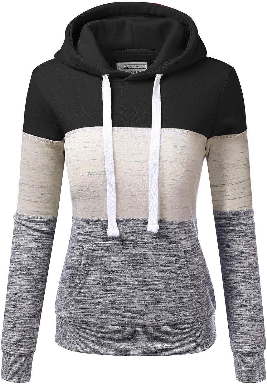 SALIFUN Teen Girls Hoodies Pullover Women 2021 Heart Pocket Drawstring Hoodie Sweatshirt Jumper Pullover Tops Blouses