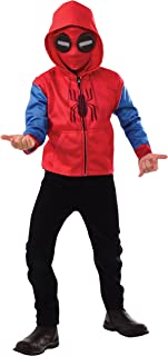 Imagine by Rubie's Spider-Man: Homecoming Costume & Mask