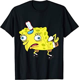 Spongebob Meme Isn't Even Funny T-Shirt
