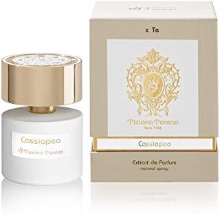 Tiziana Terenzi Cassiopea For Unisex 100ml - Extrait De Parfum