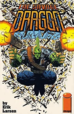 Savage Dragon, The (Mini-Series) TPB #1 VF/NM ; Image comic book