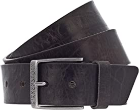 Birkenstock Men's Ohio Leather Belt