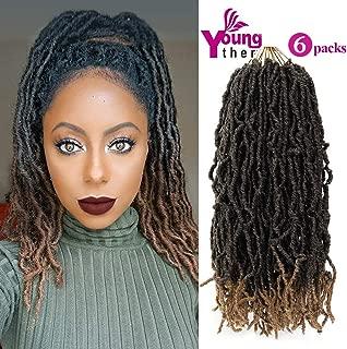 crochet dreadlocks hair