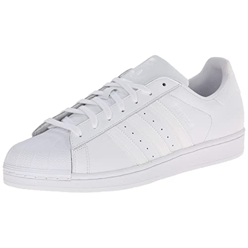 c9b11cd49 White adidas Men s Shoes  Amazon.com