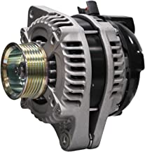 ACDelco 334-2692A Professional Alternator, Remanufactured