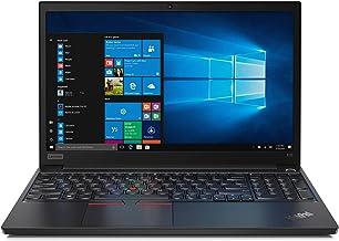 "Lenovo ThinkPad E15 20RD005FUS 15.6"" Notebook - 1920 x 1080 - Intel Core i3 (10th Gen) i3-10110U Dual-core (2 Core) 2.10 G..."