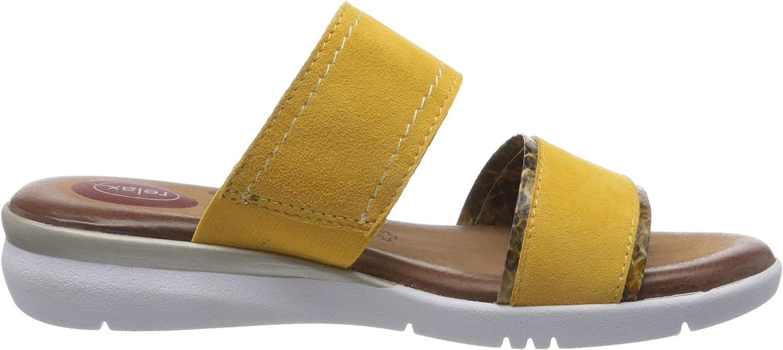 Sabot Donna Jana 100/% comfort 8-8-27107-24