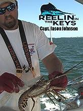 Reelin' In The Keys - Capt. Jason Johnson