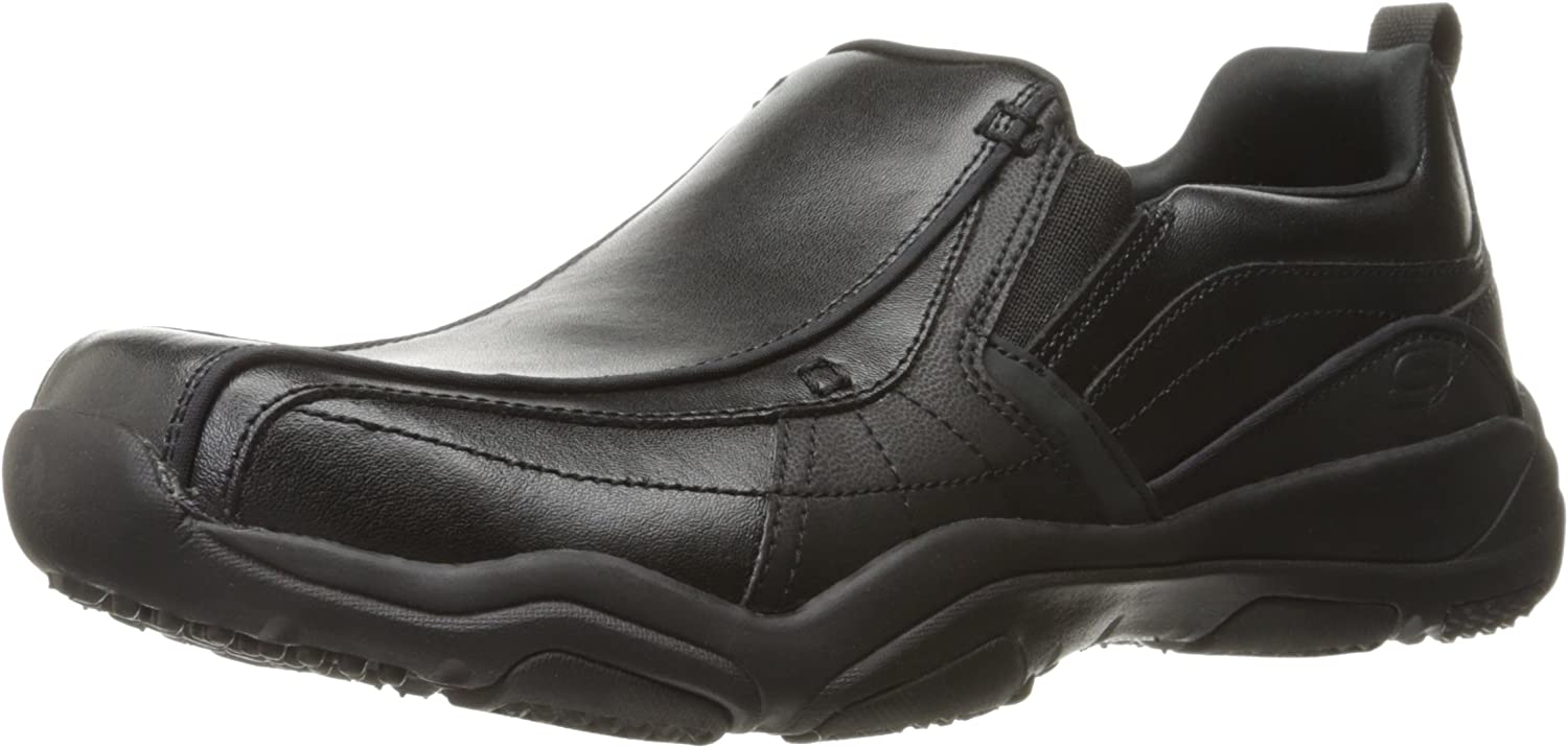 Skechers Mens Larson- Berto Loafers
