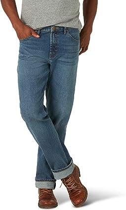 Indigood Slim Straight Jean