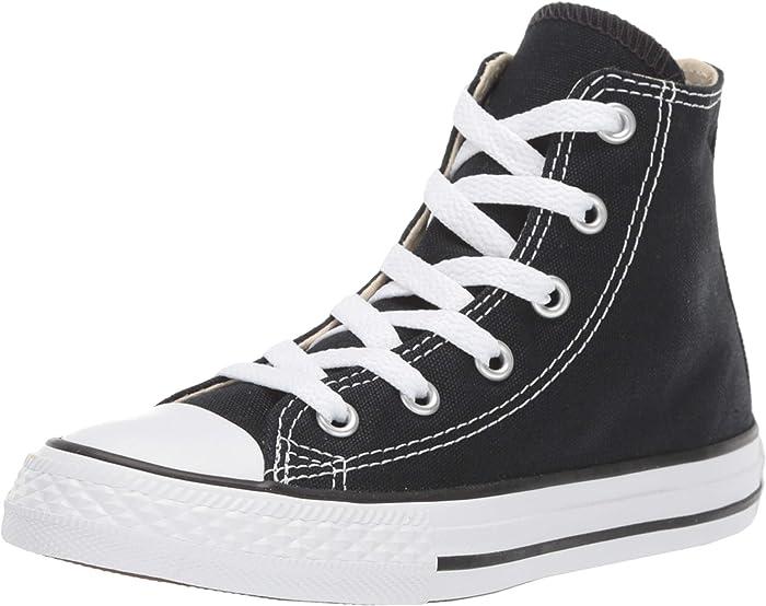 Converse Kids Chuck Taylor® All Star® Core Hi (Little Kid