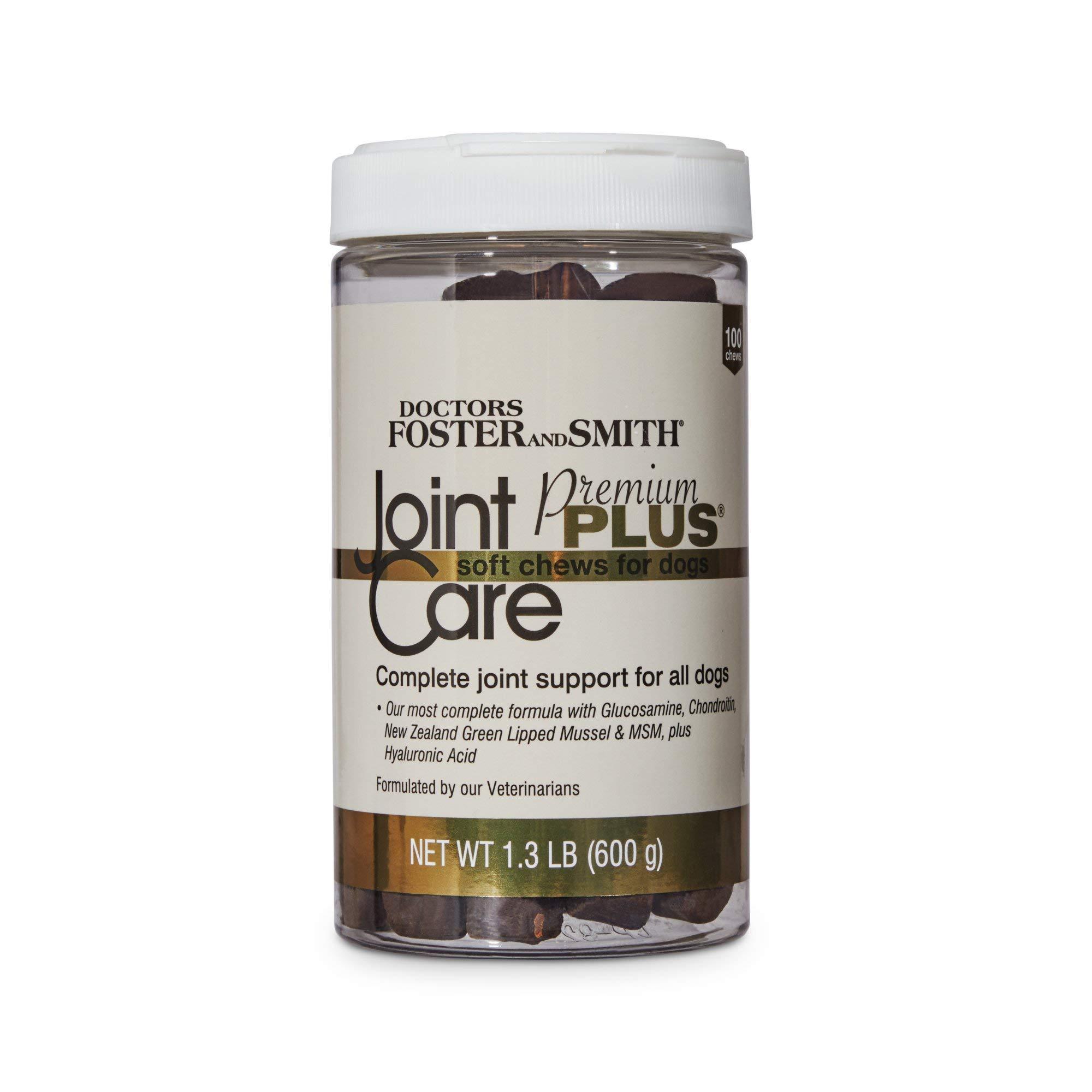 Foster Smith Premium Joint Chews