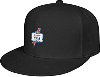 Voyage Caps Cotton Classic Printed Gifts for Mom Kronenbourg-1664-logo