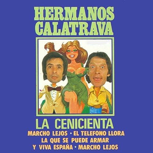 Y Viva España [Explicit] de Hermanos Calatrava en Amazon Music ...