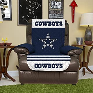 Best cowboys recliner cover Reviews