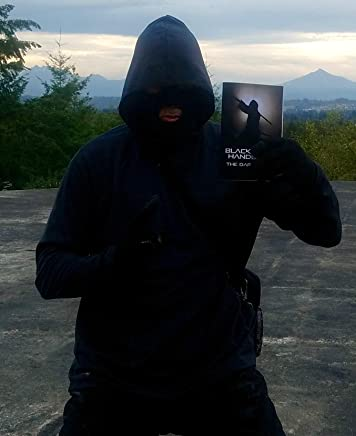 Black Ninja Handbook - Kindle edition by The Dark Lords ...