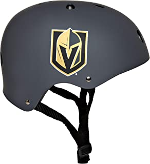 Walk-Onz Vegas Golden Knights Youth Multi-Sport Helmet