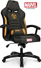 Marvel Avengers Iron Man Big & Wide Heavy Duty 330 lbs Gaming Chair Office Chair..