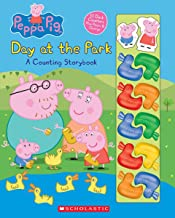 Day at the Park (Peppa Pig: A Counting Storybook)