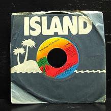 Marianne Faithfull Broken English 45 rpm single