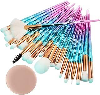 lambswool makeup brush