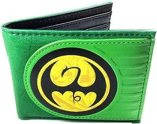 Marvel Iron Fist Bi-Fold Wallet