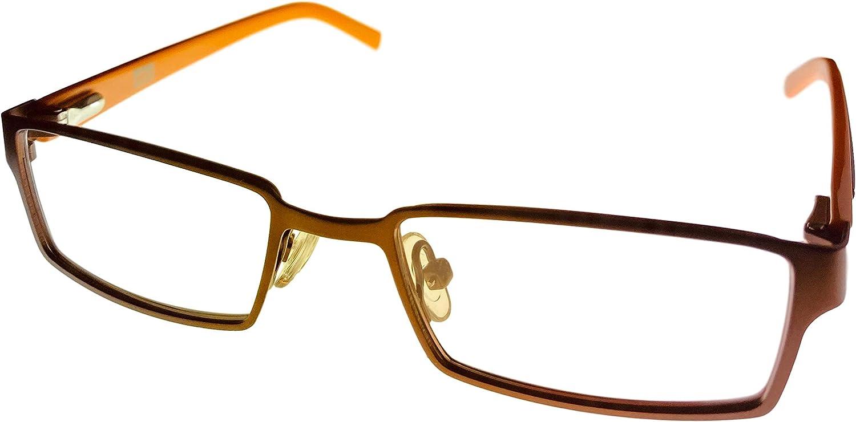 CONVERSE Eyeglasses K010 Brown 47MM