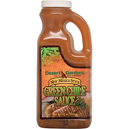 Amazon Com Stokes Green Chile Sauce With Pork 15 Ounce Green Chili Sauce With Pork Grocery Gourmet Food