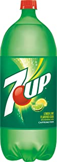7UP, 2 L bottle