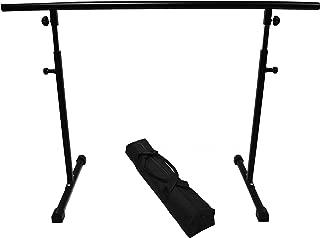 Health Mark Free Standing Balance Barre with Travel Bag (SB19200)