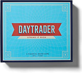 Daytrader: A Financial Board Game
