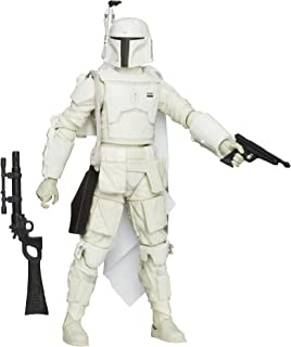 Star Wars The Black Series Boba Fett (Prototype Armor) 6