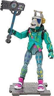 Fortnite Solo Mode Core Figure Pack, DJ Yonder