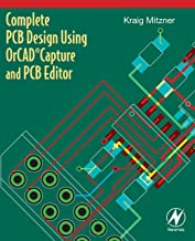 Complete PCB Design Using OrCAD Capture and PCB Editor (English Edition)
