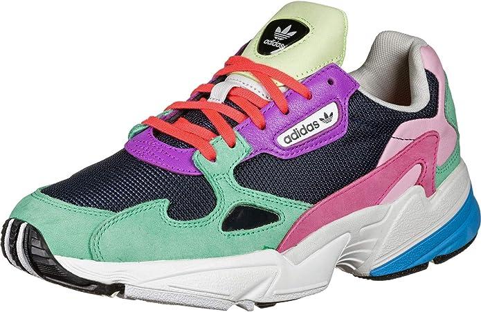 adidas Originals Falcon W, Chaussures d'escalade Femme : Amazon.fr ...