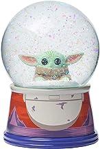 Star Wars The Mandalorian The Child Egg Pod 100mm Snow Globe