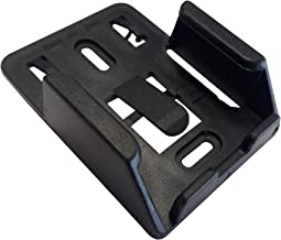 Houder voor Tedsen teletaster SM1MD SLX1MD SKX1MD handzender houder originele garagedeuropener draadloze afstandsbediening...