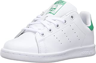adidas Originals Kids' Stan Smith Sneaker