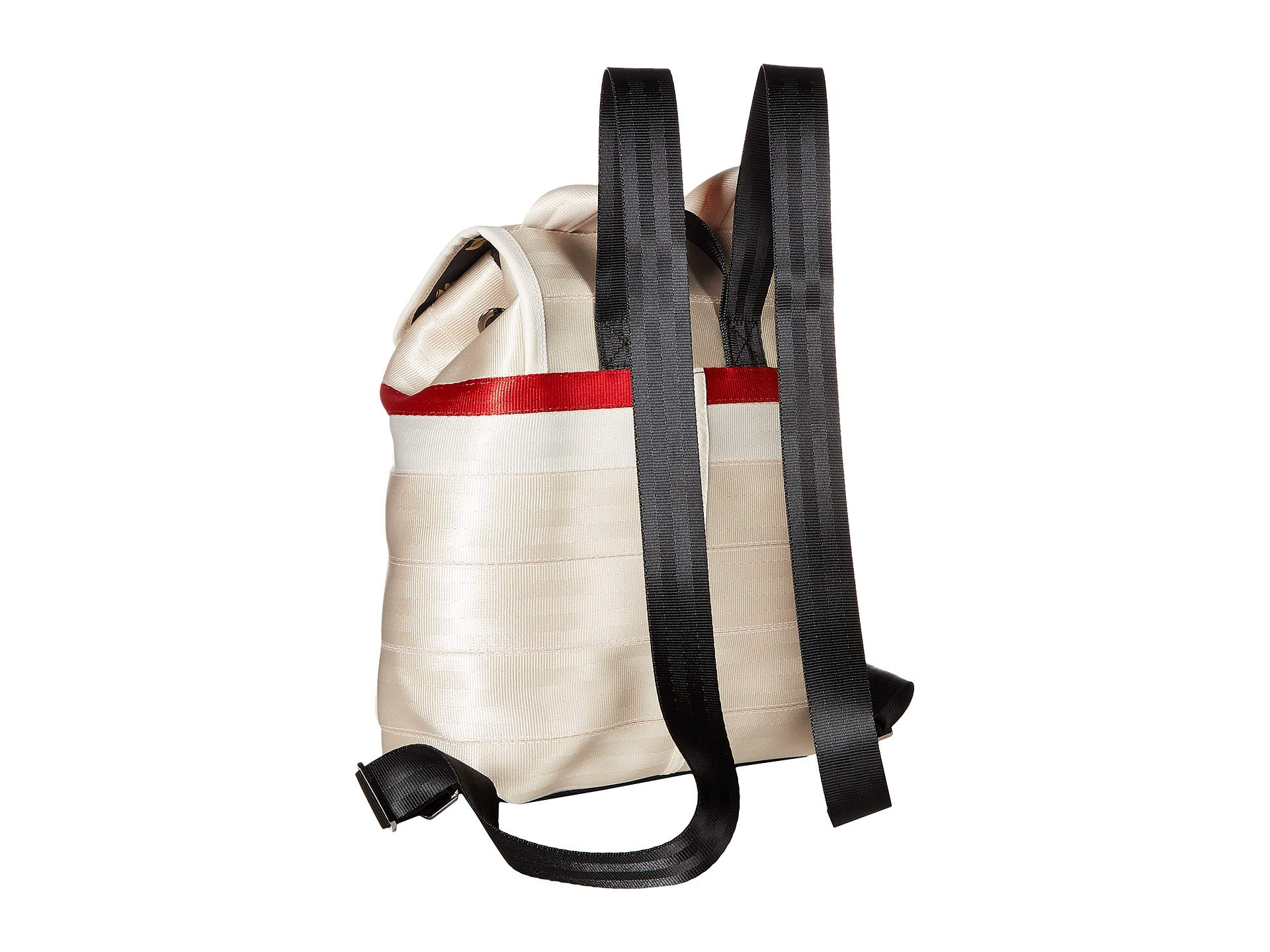 Bag Backpack Series black Harveys Seatbelt Fortune Cream Good Collector's RxC1Cqwa