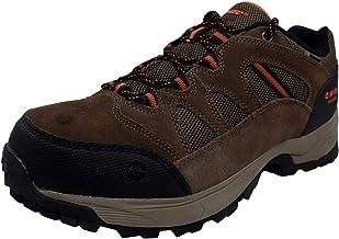 HI-TEC Men's Ridge Low Wp Ankle-High Leather Hiking Shoe