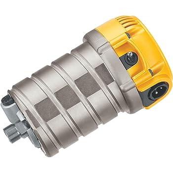 DEWALT Router Motor, 2-1/4 HP (DW618M)