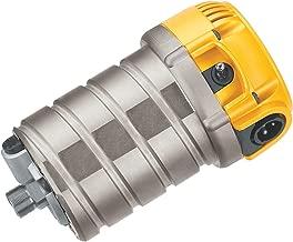 Dewalt DW618M 2-1/4, Maximum motor HP EVS Router Motor