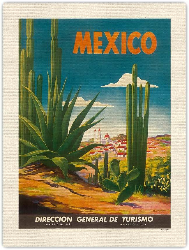 Pacifica Island 新発売 Art Mexico - Direccio Ciudad Chihuahua Juarez 割引