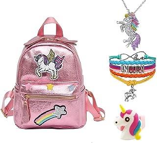 7b3af32efbb Amazon.com: unicorn mini backpack for girls